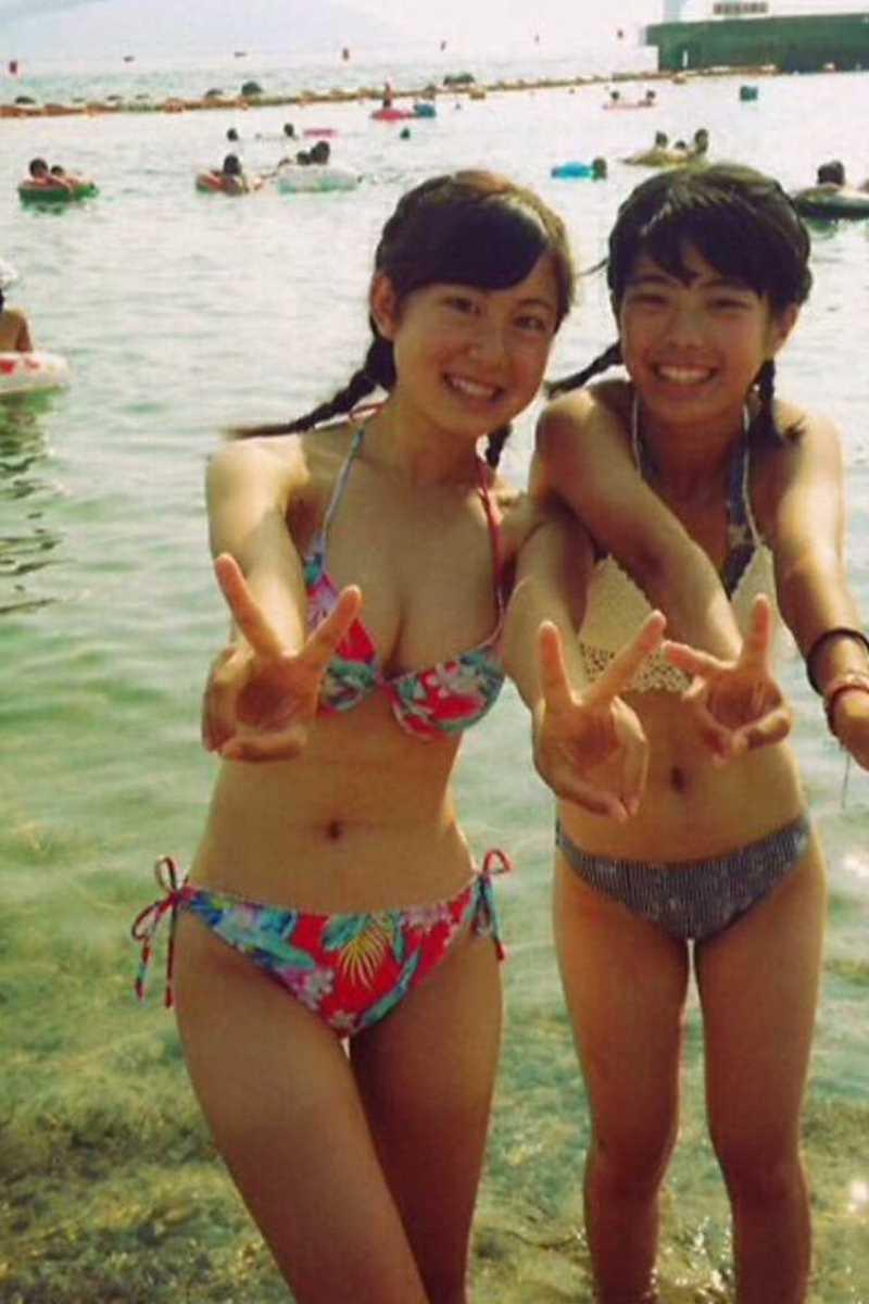JKの水着画像 48