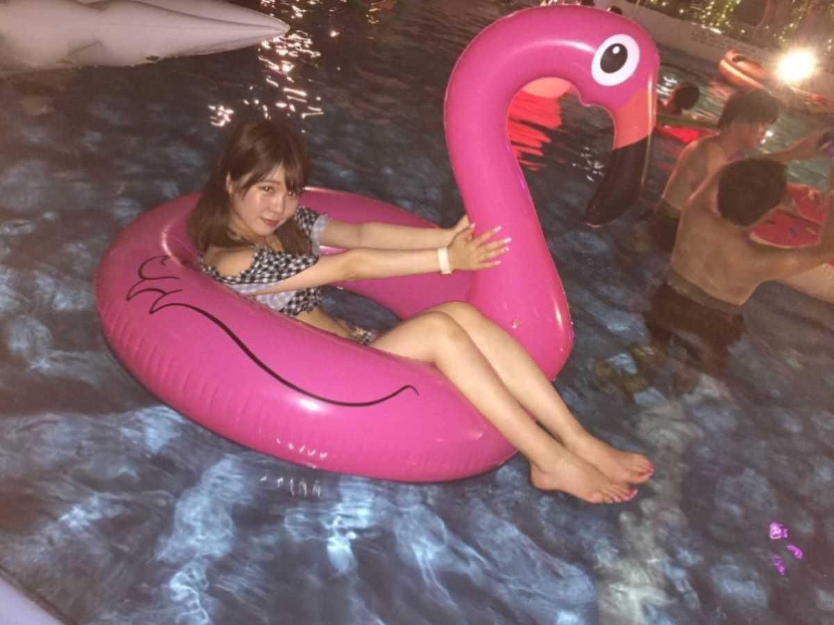 女子大生の水着画像 32