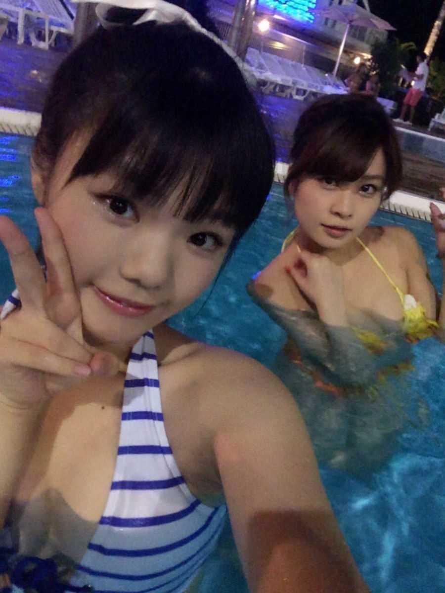 女子大生の水着画像 33