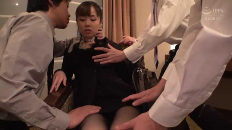 変態人妻 恵凛音 セックス画像 27