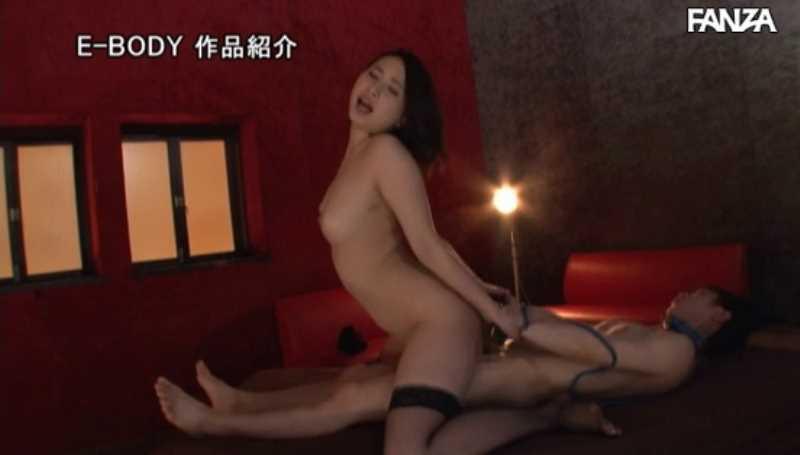 元アクション女優 東城ななせ セックス画像 37