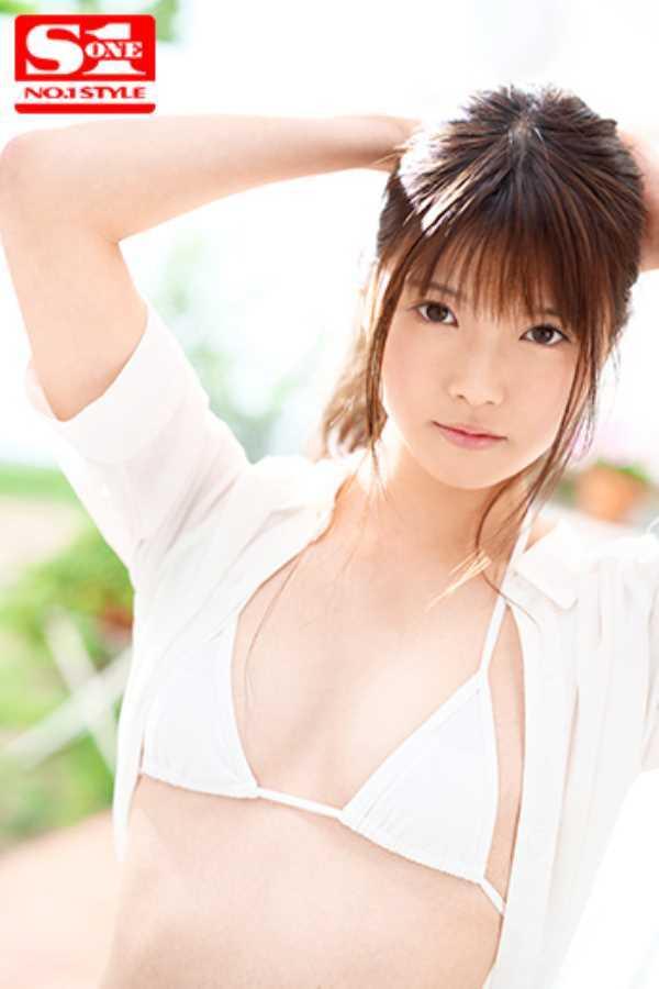 純白美少女 白葉りこ セックス画像 4