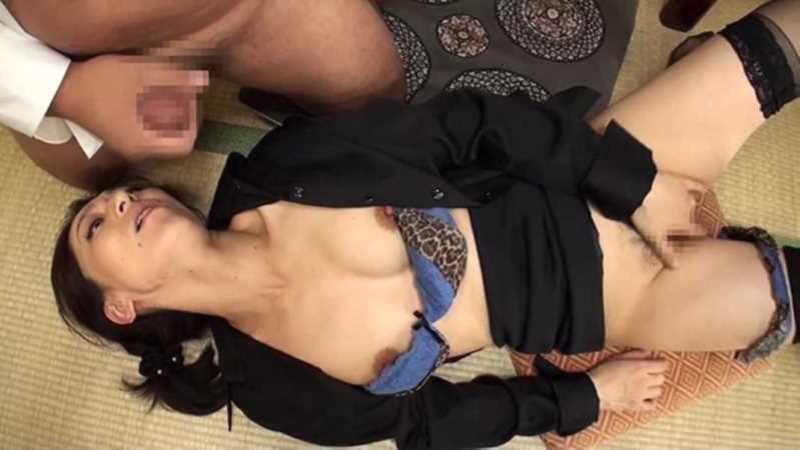 喪服 セックス画像 15