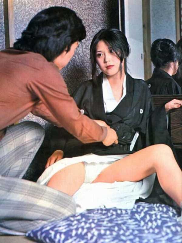 喪服 セックス画像 65