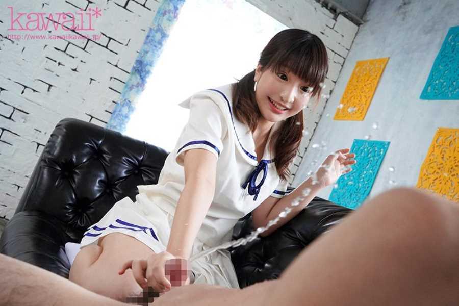 ハーフ美少女 汐乃木あやみ セックス画像 9