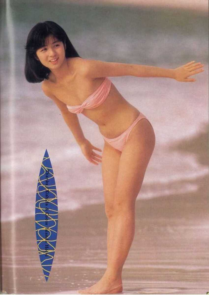 水着姿の芸能人エロ画像 90