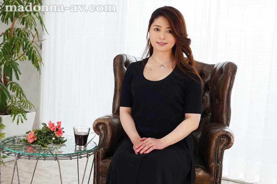 人妻 真樹涼子 エロ画像 3