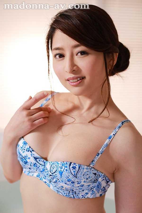 人妻 真樹涼子 エロ画像 6