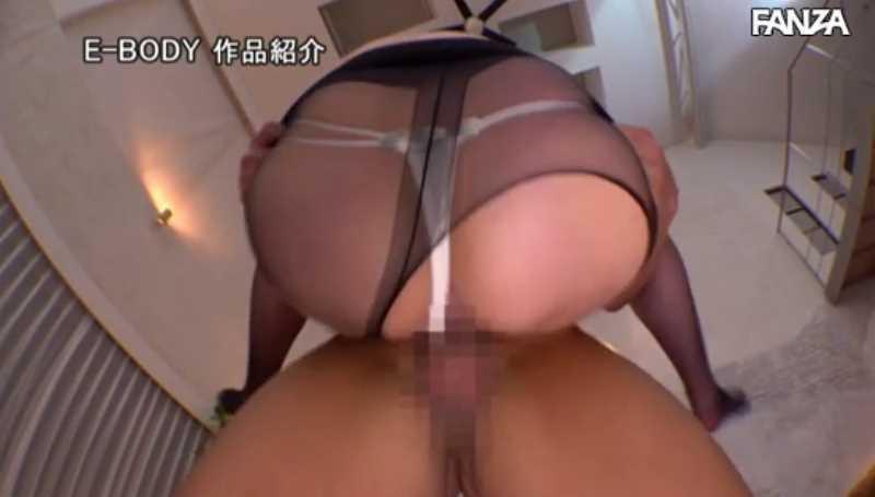 元キャビンアテンダント 朝倉凪 セックス画像 34