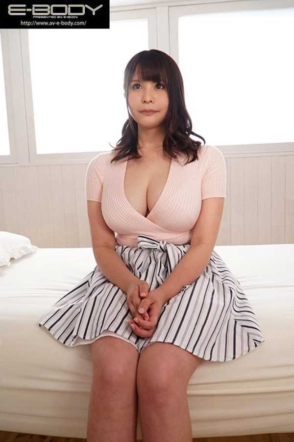 美雲あい梨 釣鐘型Hカップの神乳若妻セックス画像