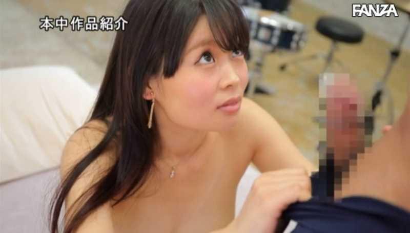 美人ドラマー 瀬戸ののは セックス画像 40