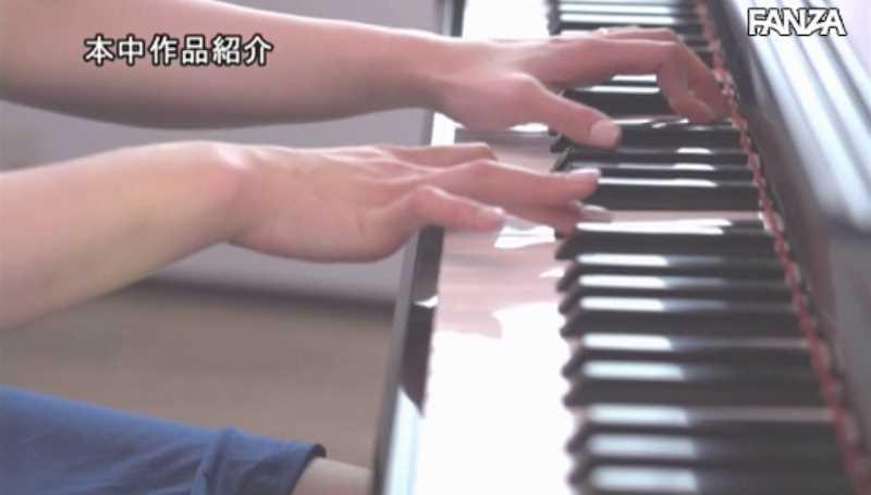 高校音楽教師 河西乃愛 エロ画像 15