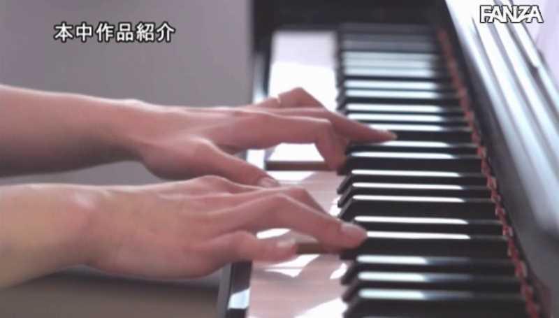高校音楽教師 河西乃愛 エロ画像 18