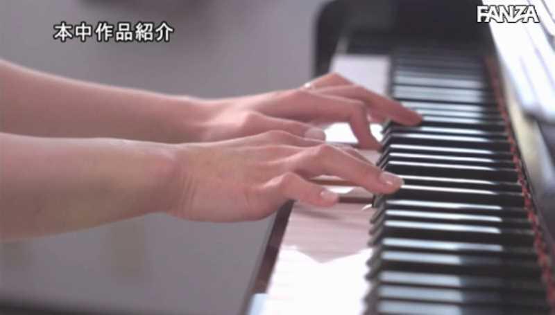 高校音楽教師 河西乃愛 エロ画像 23