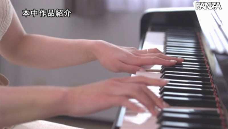 高校音楽教師 河西乃愛 エロ画像 30