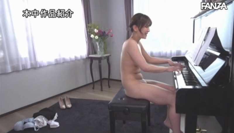 高校音楽教師 河西乃愛 エロ画像 50