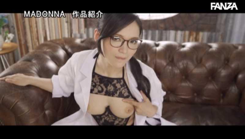 むっつり女医 国仲涼香 エロ画像 17