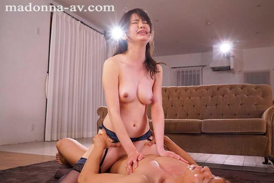 塾講師の人妻 神田リカコ セックス画像 11