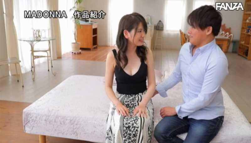 塾講師の人妻 神田リカコ セックス画像 27