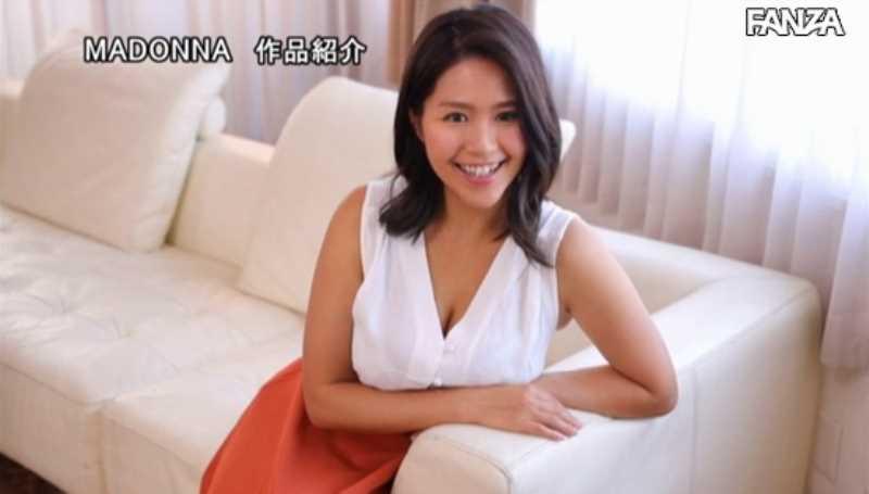 母乳ママ 桐谷しほ セックス画像 18