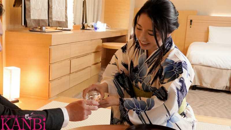 老舗旅館の若女将 春野あおい エロ画像 6