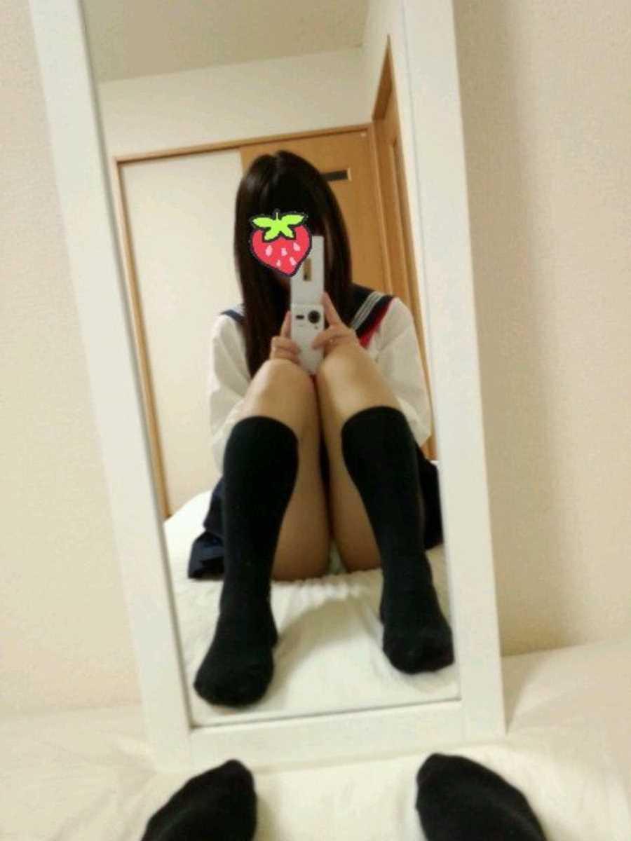女子高生の自撮りエロ画像 62