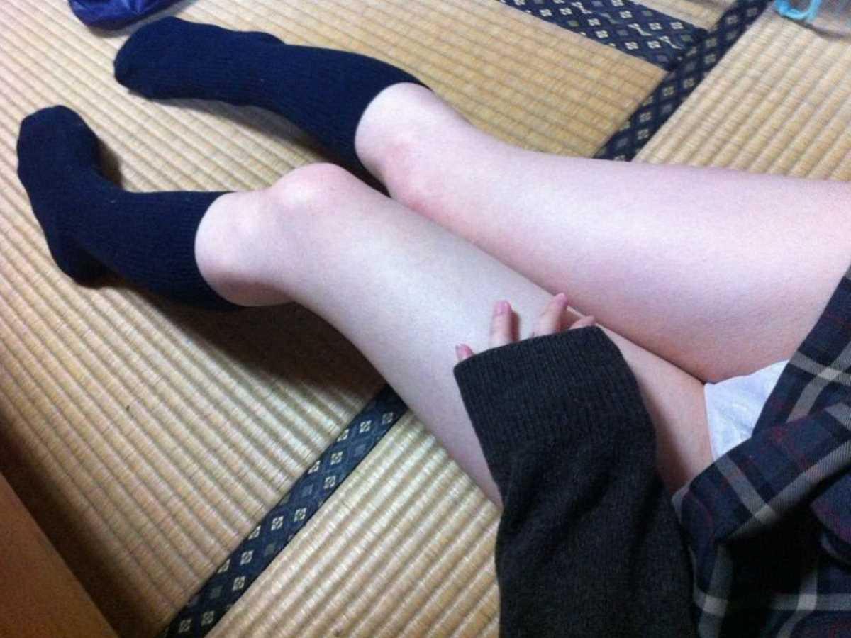 女子高生の自撮りエロ画像 104