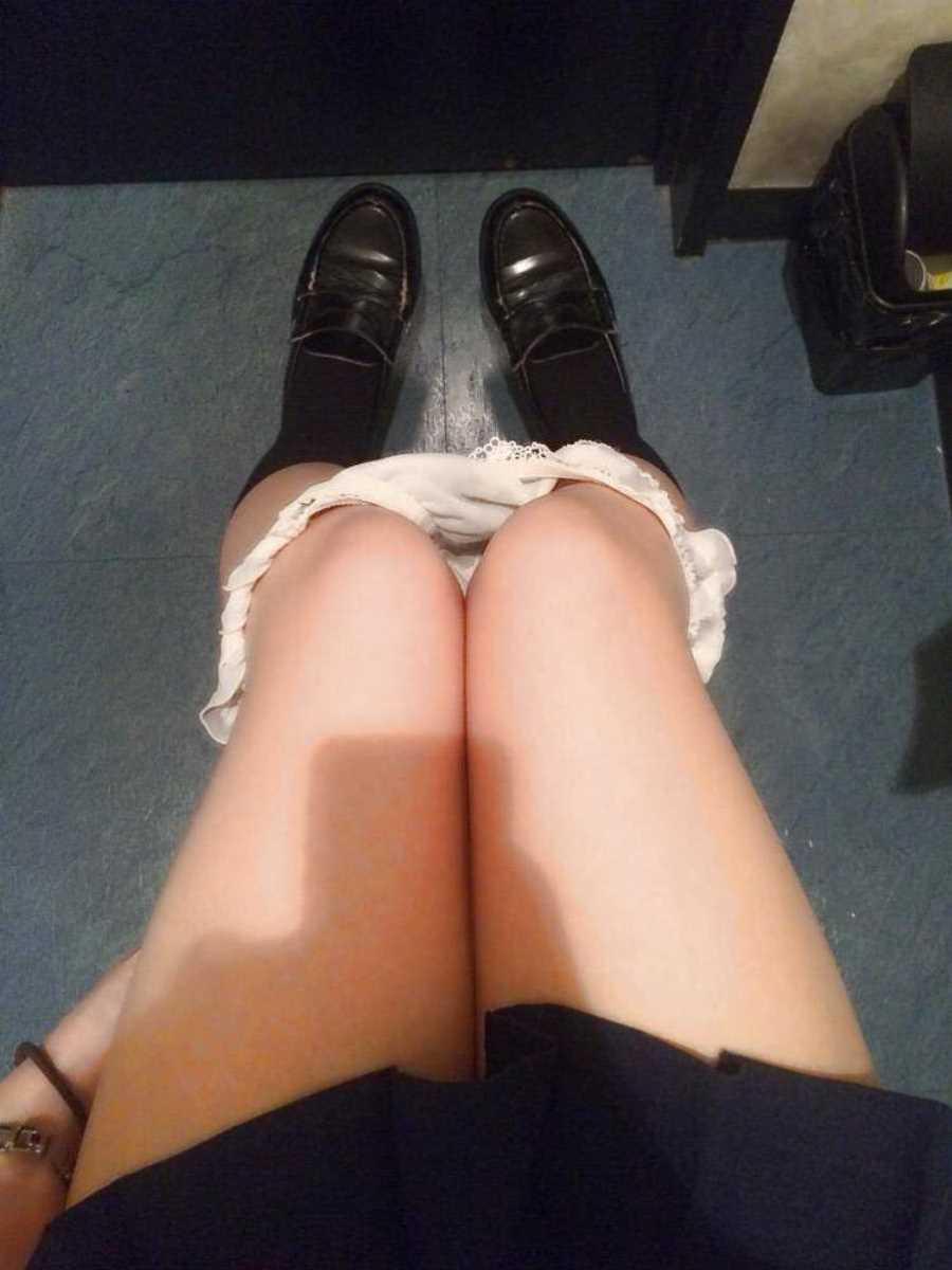 女子高生の自撮りエロ画像 150