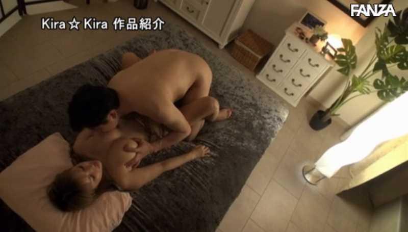 爆乳ギャル 加瀬エリナ セックス画像 47