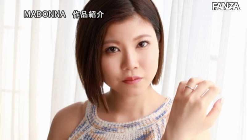 理系人妻 前田いろは セックス画像 39