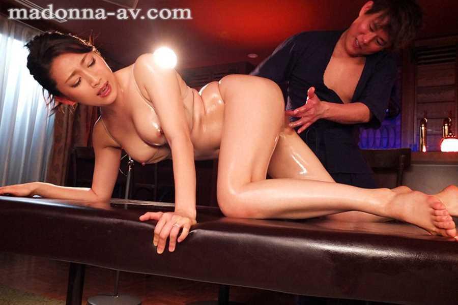 妃ひかり 不倫セックス画像 9