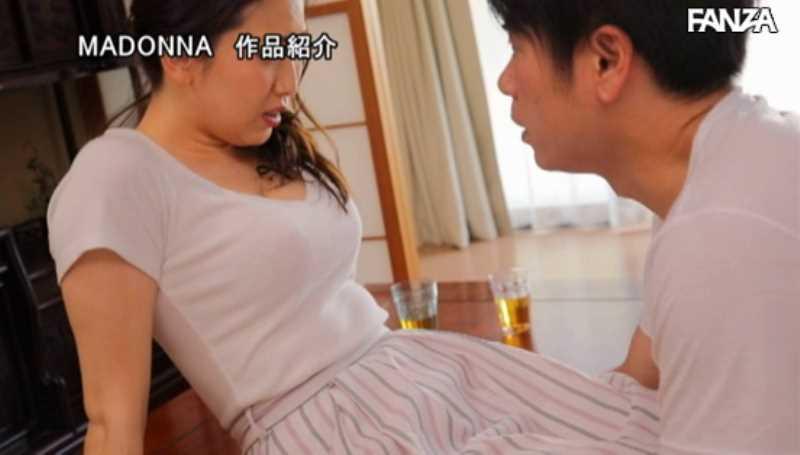 妃ひかり 不倫セックス画像 35