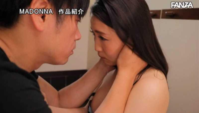 妃ひかり 不倫セックス画像 47
