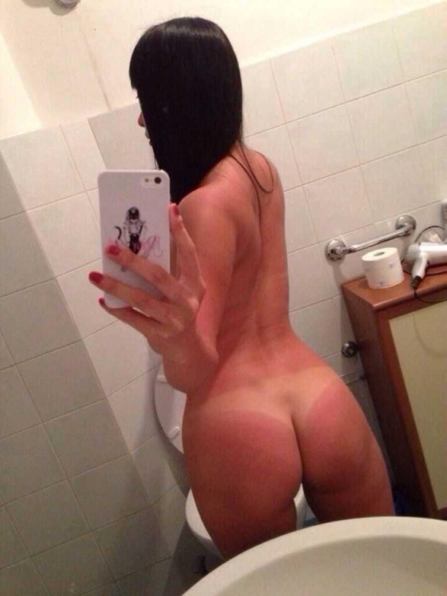 裸の素人 エロ画像 22
