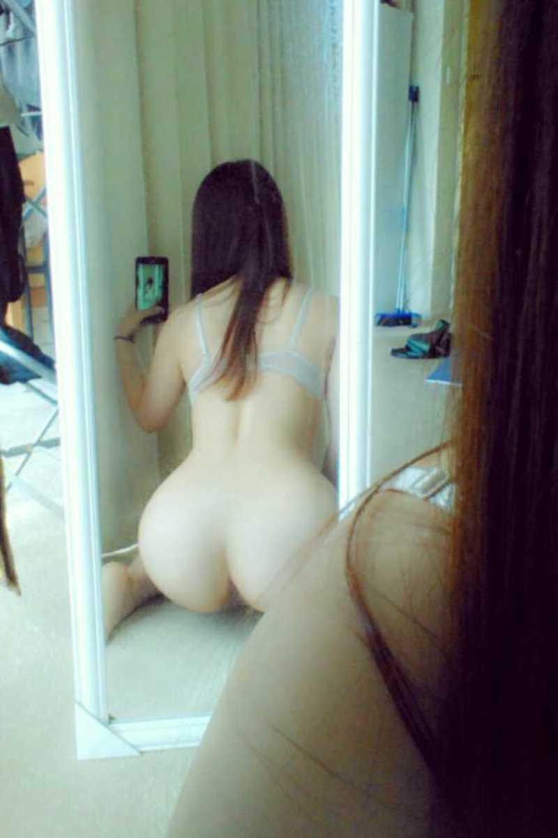 裸の素人 エロ画像 38