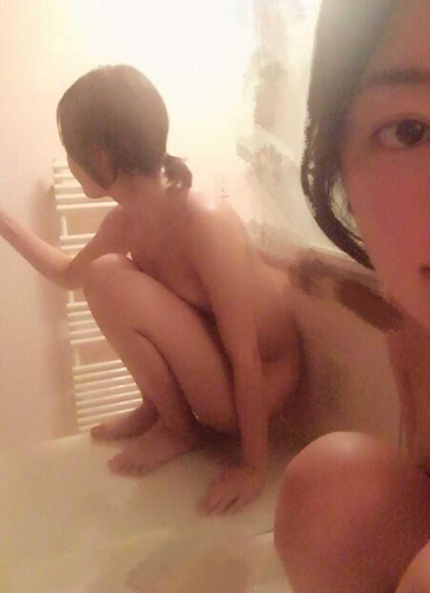 裸の素人 エロ画像 66