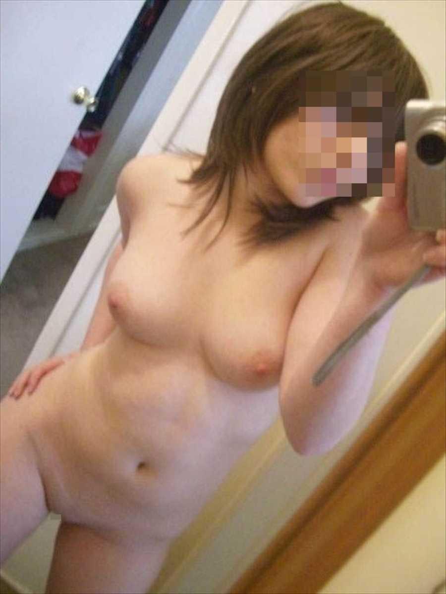 裸の素人 エロ画像 119