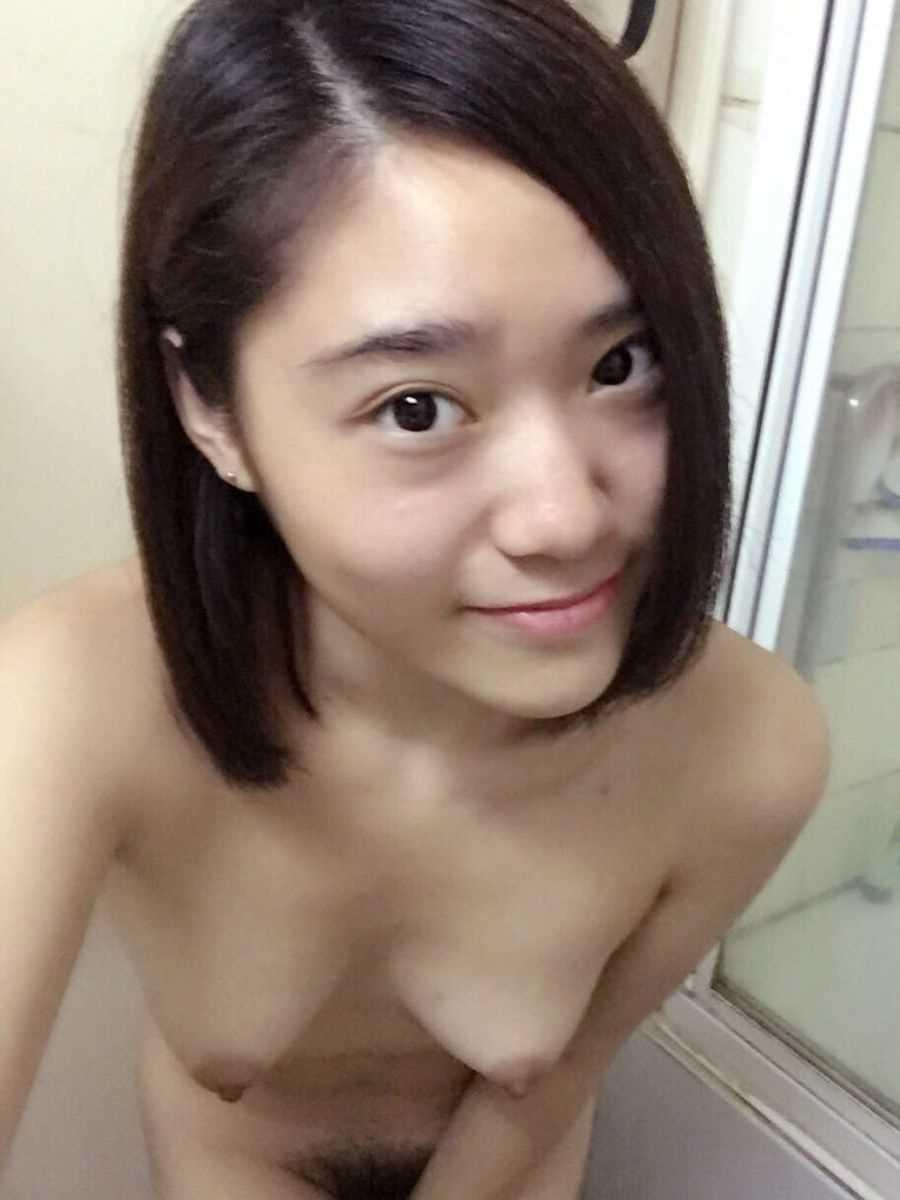 裸の素人 エロ画像 123