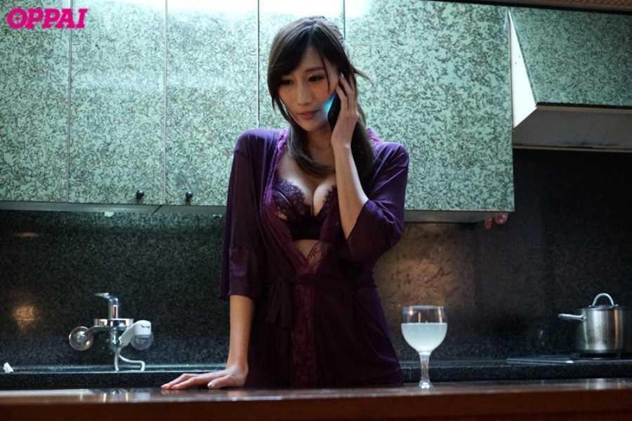 ランジェリー販売員のセックス画像 2