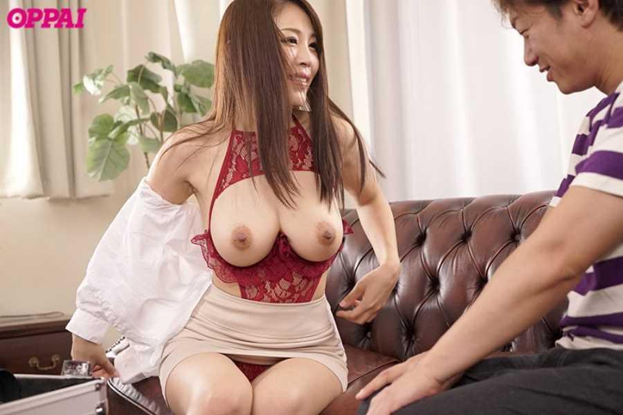 ランジェリー販売員のセックス画像 23
