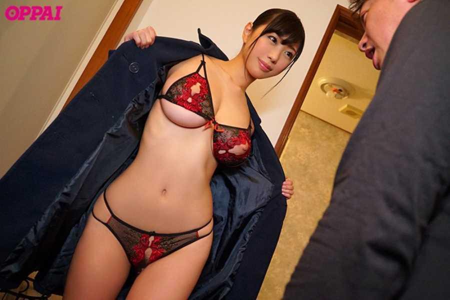 ランジェリー販売員のセックス画像 41
