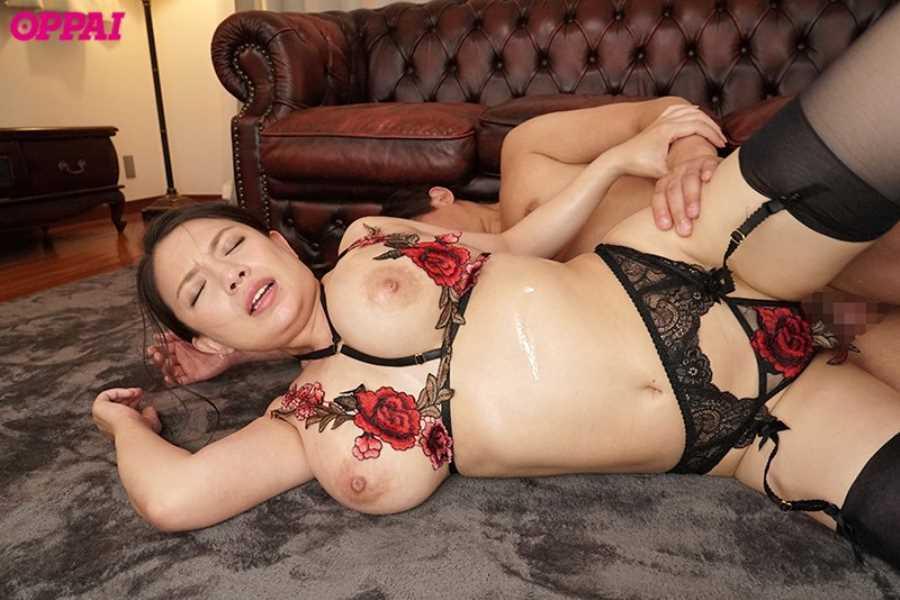 ランジェリー販売員のセックス画像 59