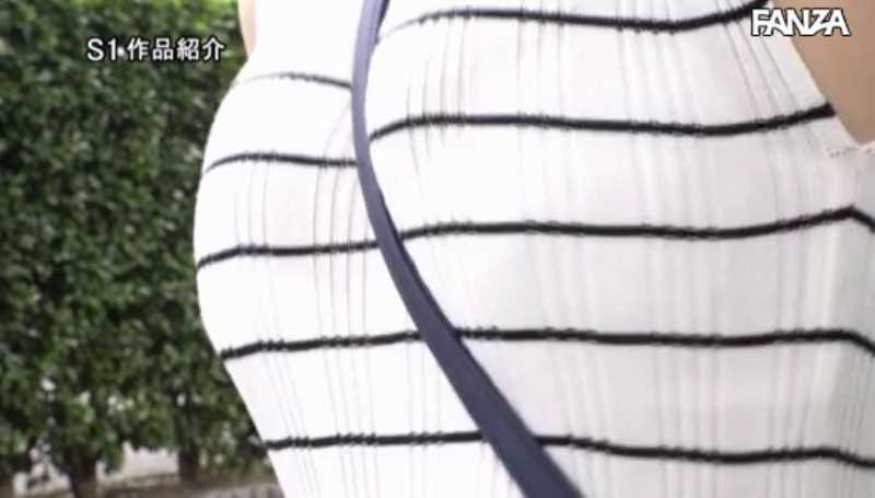 着衣巨乳 桜羽のどか セックス画像 13
