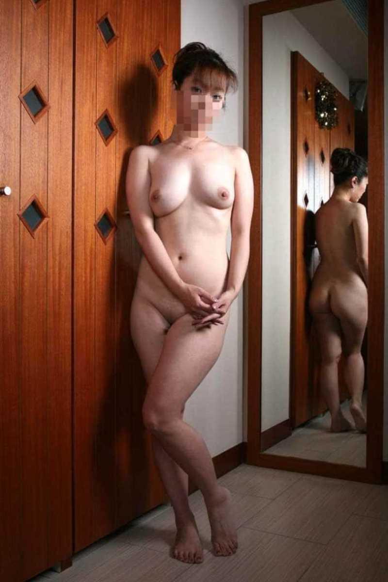 巨乳熟女おっぱい画像 76