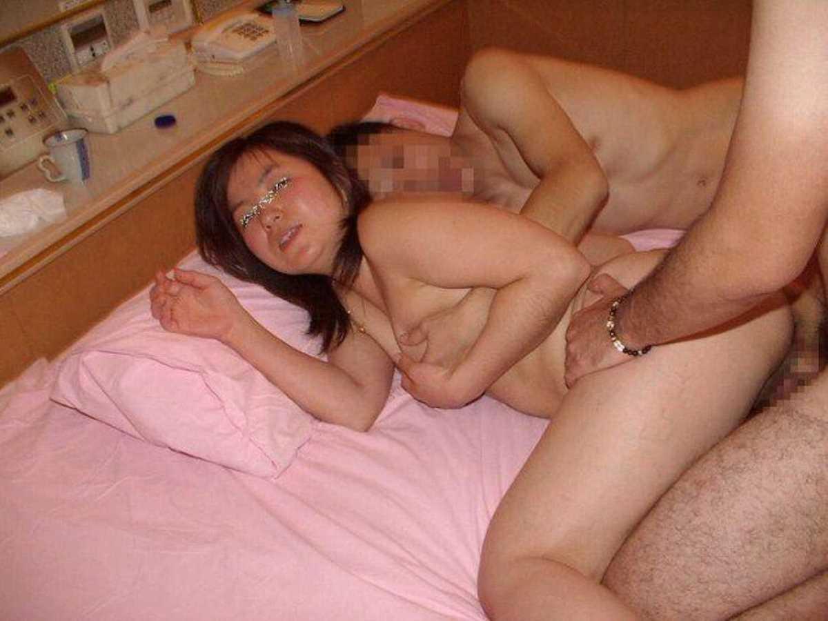 熟女のセックス画像 5