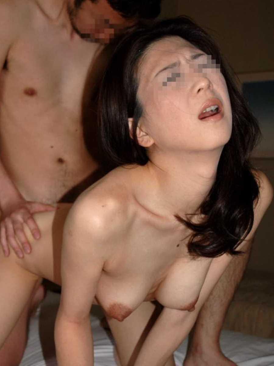 熟女のセックス画像 19