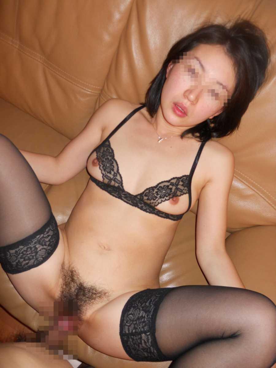 熟女のセックス画像 33