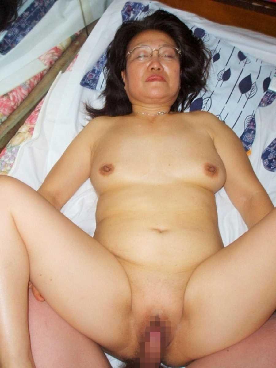 熟女のセックス画像 36