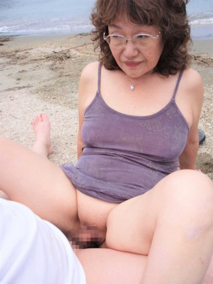 熟女のセックス画像 39