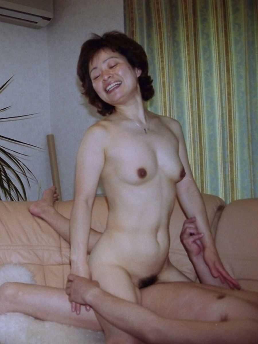 熟女のセックス画像 77
